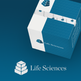 life sciences sustainable packaging